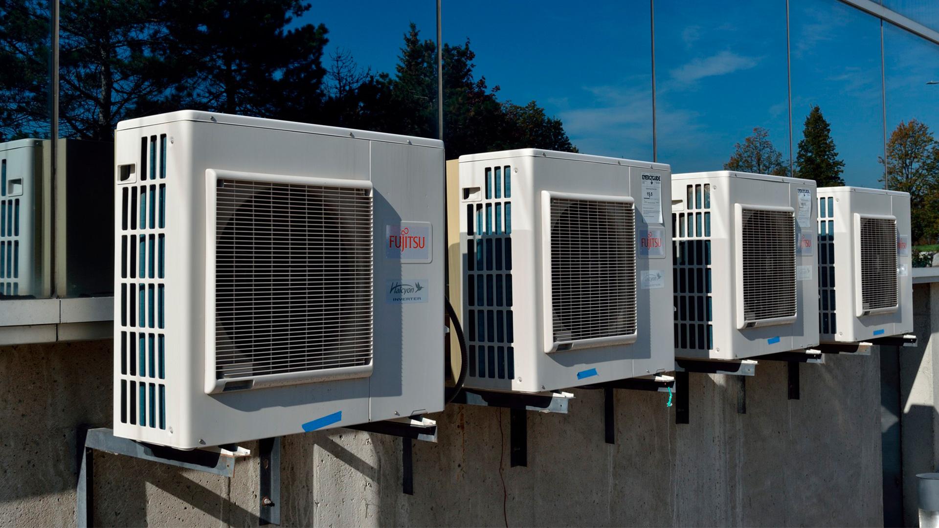 Servicios de Refrigeración Infinity Industrial